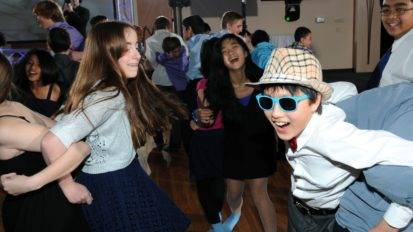 Brent's Bar Mitzvah Highlight