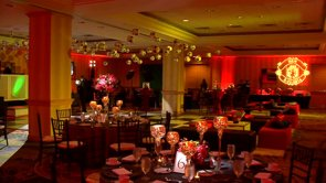 Da Vinci's Decor & Lighting – Bethesda North Marriott Hotel & Conference Center